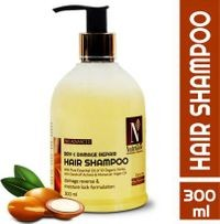 NutriGlow Advanced Organics Dry & Damage Repair Hair Shampoo _300 ML