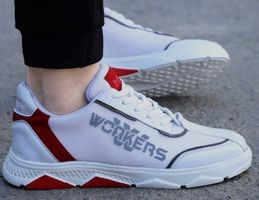 Woakers Stylish Casual Sneaker Shoes For Men