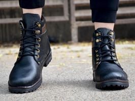 Woakers Stylish Casual Boot For Men