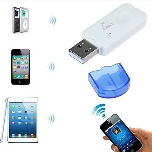 USB Bluetooth Dongle Car Bluetooth Device USB Adapter