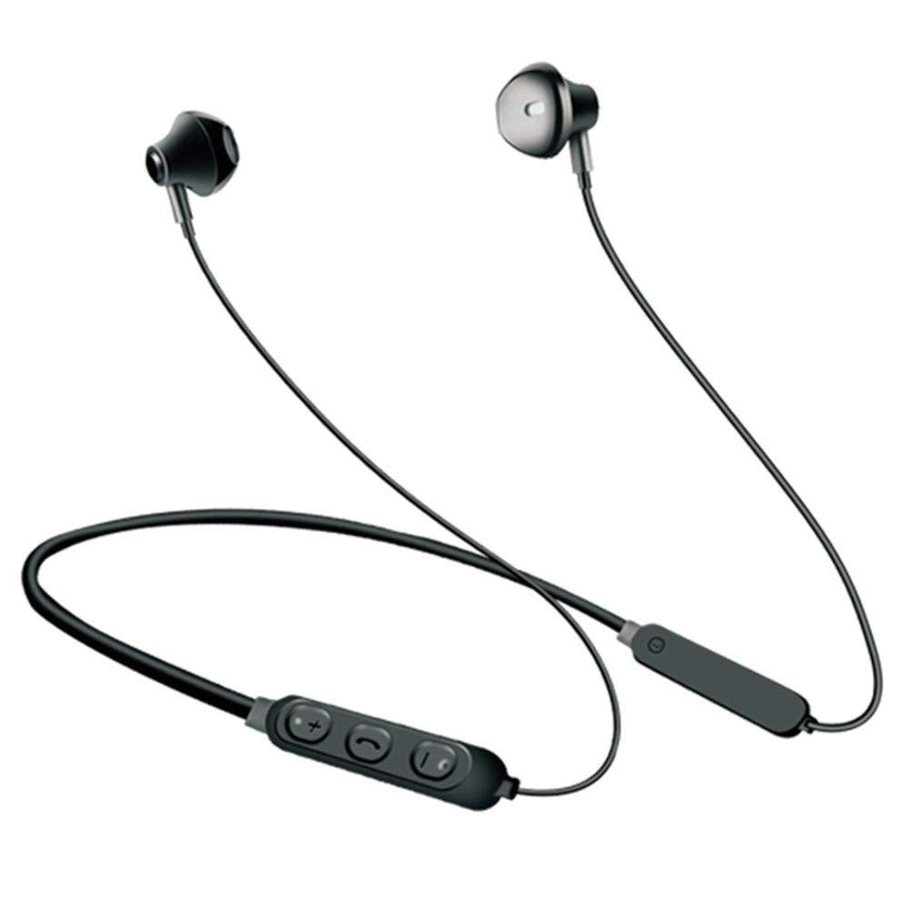 Rednix Level-U Wireless Bluetooth Headsets in-Ear Handfree Headphones With A10 Wireless Magnetic Bluetooth Neckband Headset