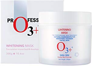 O3+ Whitening Mask Double Rich Formula