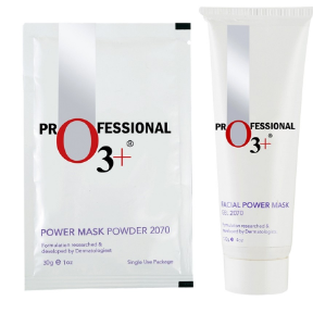 O3+ Chrysanthemum Flower Brightening Peel Off Mask 2070, 150g