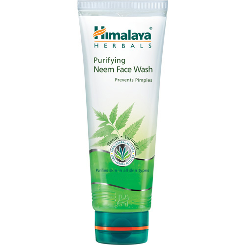 Himalaya Purifying Neem Face Wash 150Ml(Pack Of 2)