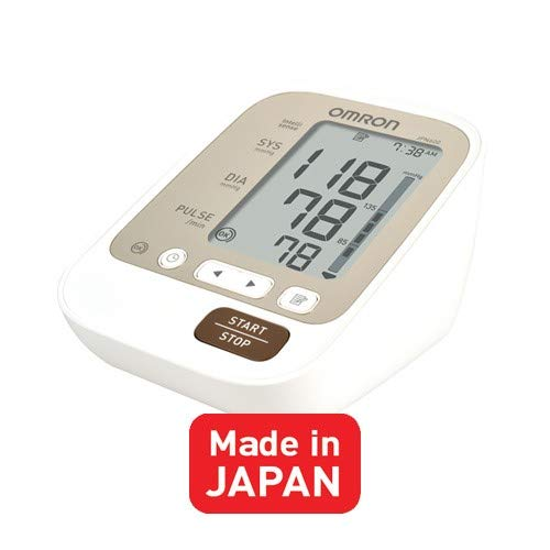 OmronJPN 600Automatic Blood Pressure Monitor(Made In Japan)