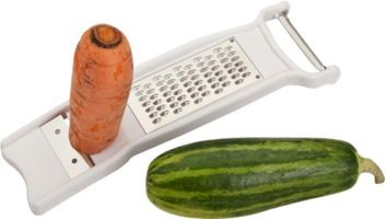 3 In One Grater