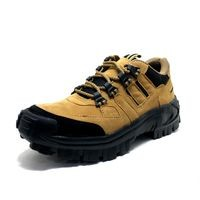 Castoes Men's Synthetic Suede Leather Casual Boots