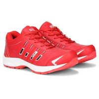 Beet Looks Running Shoes Red 2102