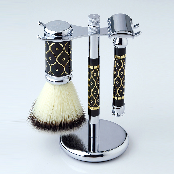 Pearl Shaving Big Stand sets(kit) SRB-30B (Black)