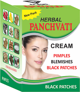 Panchvati Pimple Cream (Pack of 2)