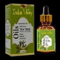 Indus Valley Bio Organic Tea Tree Essential Oil 15 ml
