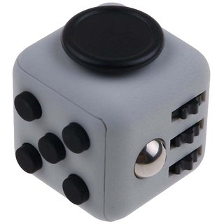 Deemark Fid-Get Cube Relieves Stress, Anxiety (High Quality)