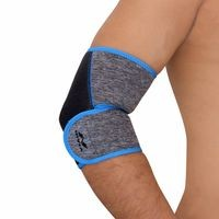 NIVIA ORTHOPEDIC ELBOW WITH VELCRO ADJUSTABLE