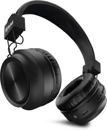 Flybot Alpha Headphone (Black)