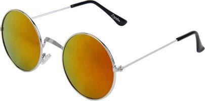 Arzonai Trendy Round Shape Stylish Sunglasses for Men and Women