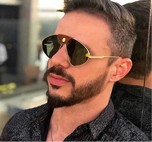Arzonai Black Shahid Kapoor New Look Cateyes Stylish Sunglasses For Men And Women