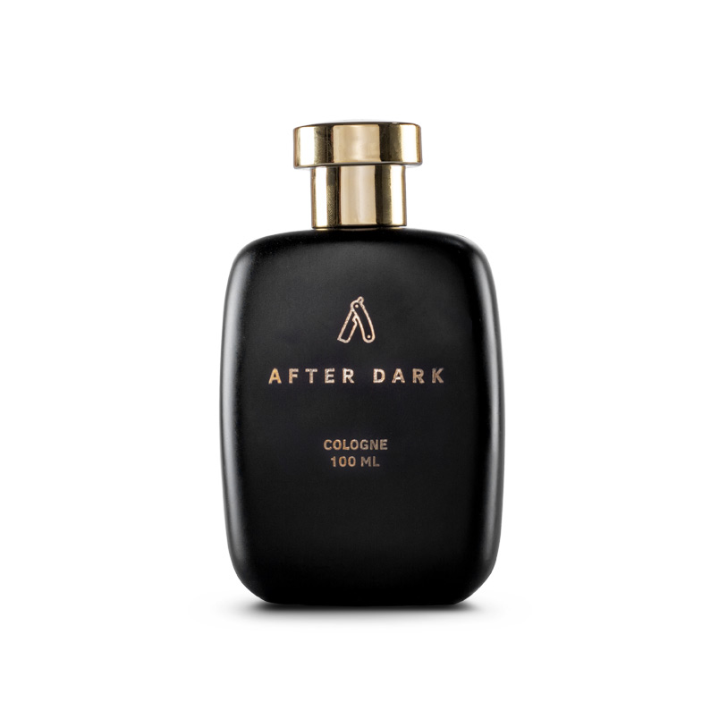 Ustraa After Dark Cologne - 100 ml - Perfume for Men