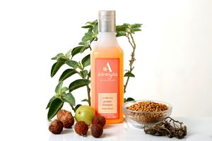 Protein Conditioning Shampoo