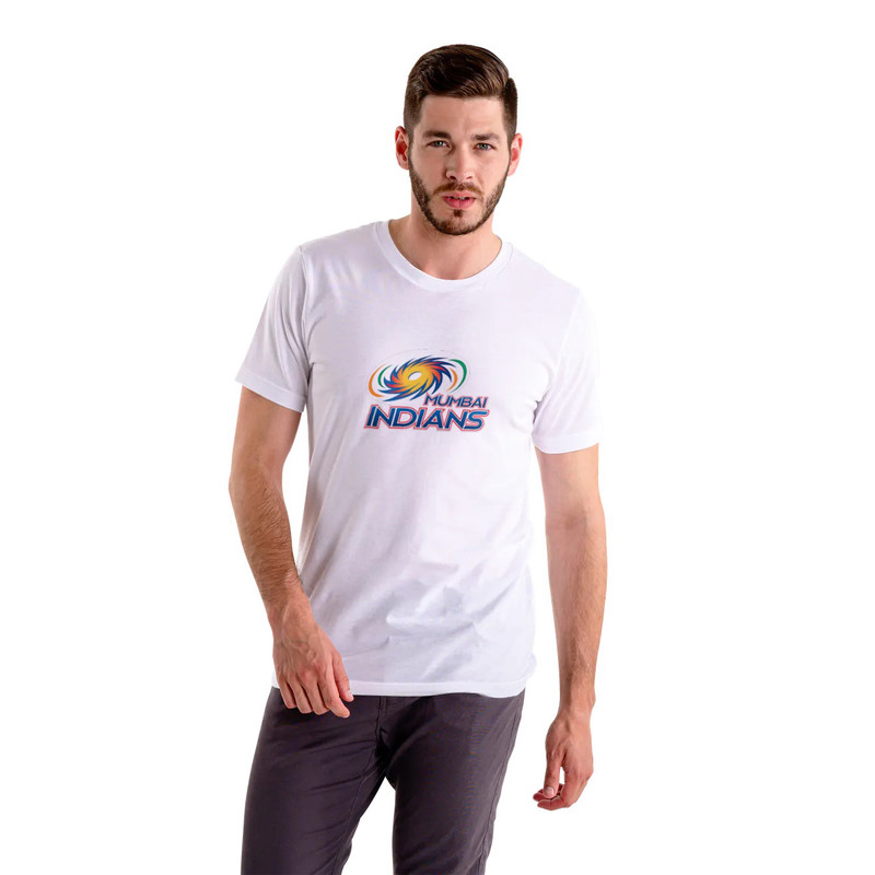 Cotton Blend Printed IPL Special T-Shirt