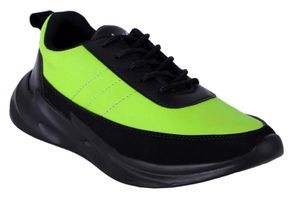 Woakers Stylish Shark Casual Sneaker Shoes For Men