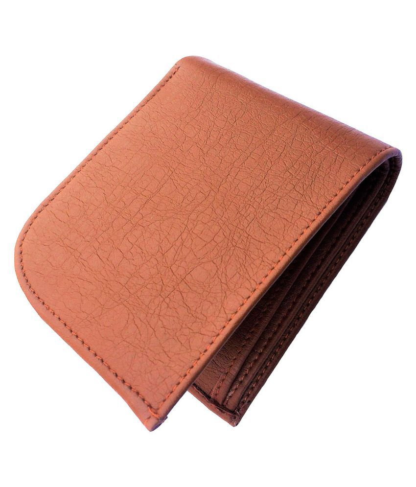 JARS Collections Stylish PU Wallet