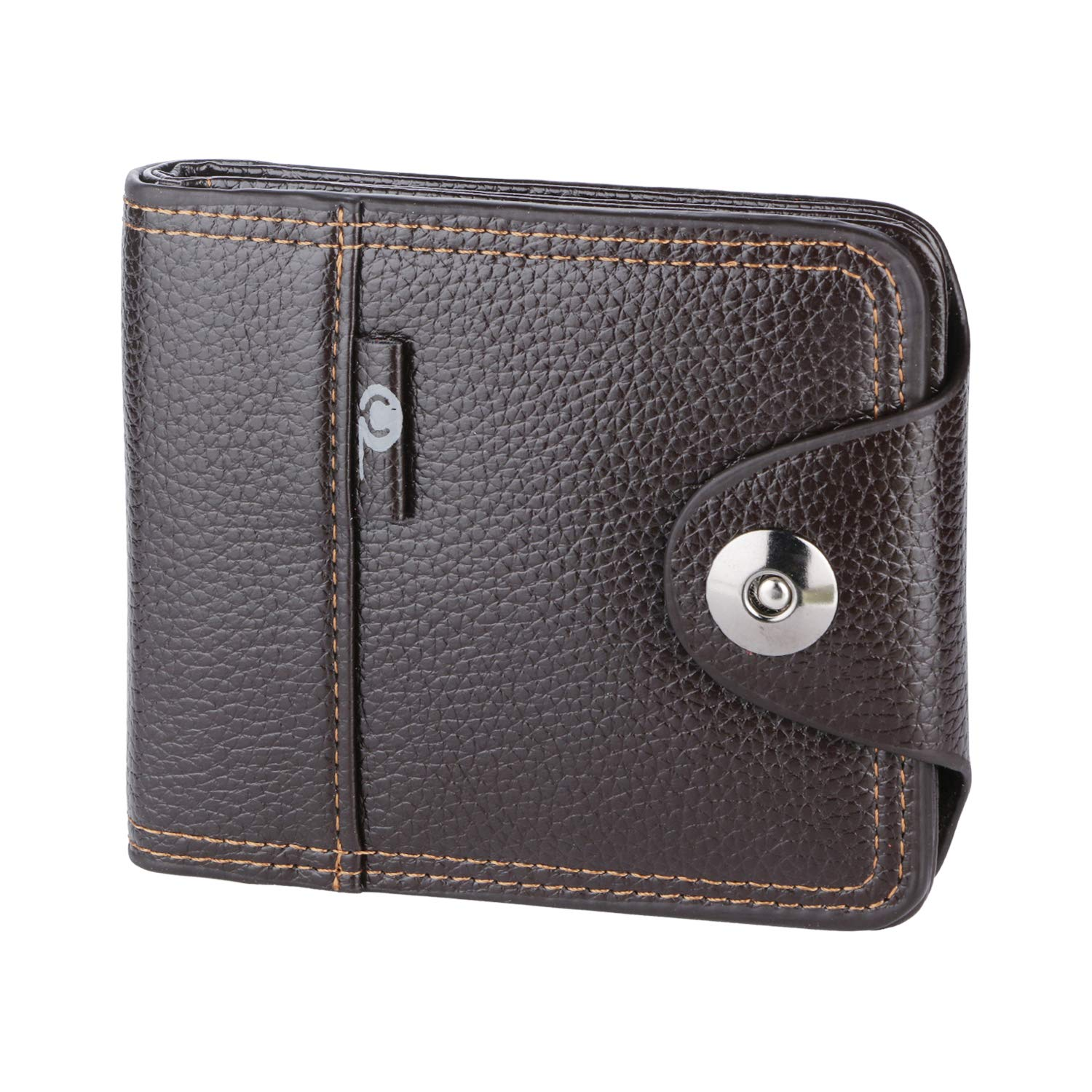 JARS Collections Stylish Faux leather Wallet