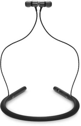 Heavy Bass Live 200 Neckband With Siri / Google Assistant