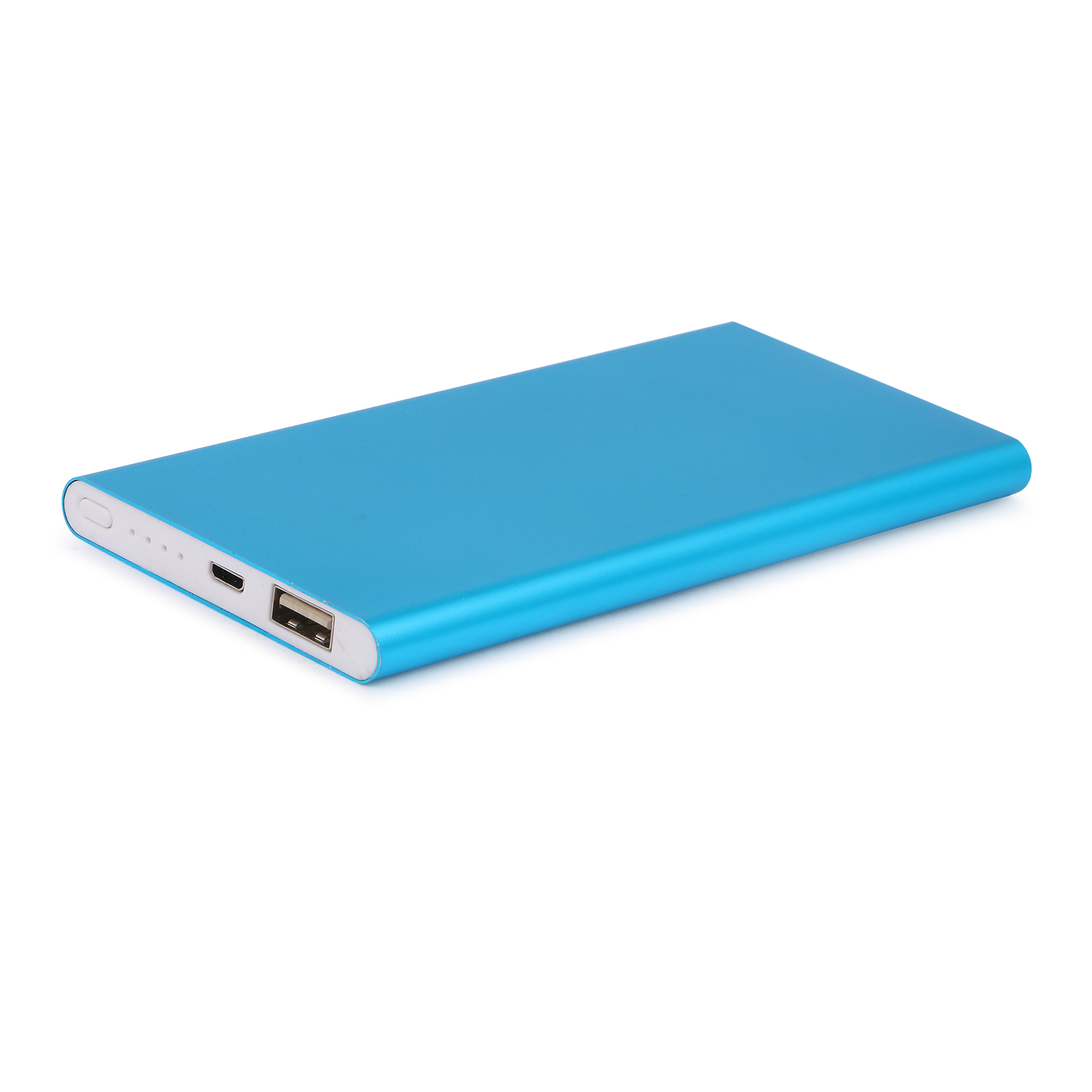 Orenics 5000MAH Power Banks Pumi  Blue