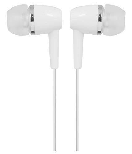 T2000 Earphones in-Ear Headsets with Mic with Deep Bass and Music Equalizer with 3.5mm Jack