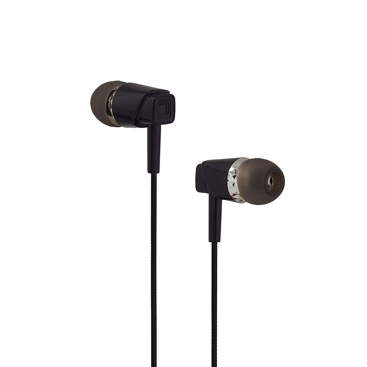 T7000 Super Extra Bass 225 Earphones Subwoofer Noise Cancellation Wired Headphones