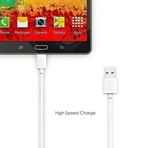 Drumstone UB-139 Unbreakable Micro USB Fast Charging Cable and Data Sync for All Andriod Devices