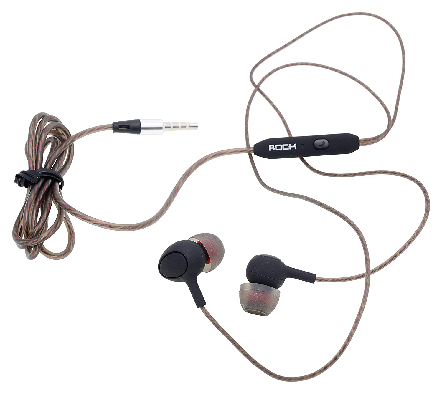 Rock Earphones With Perfumed Smell