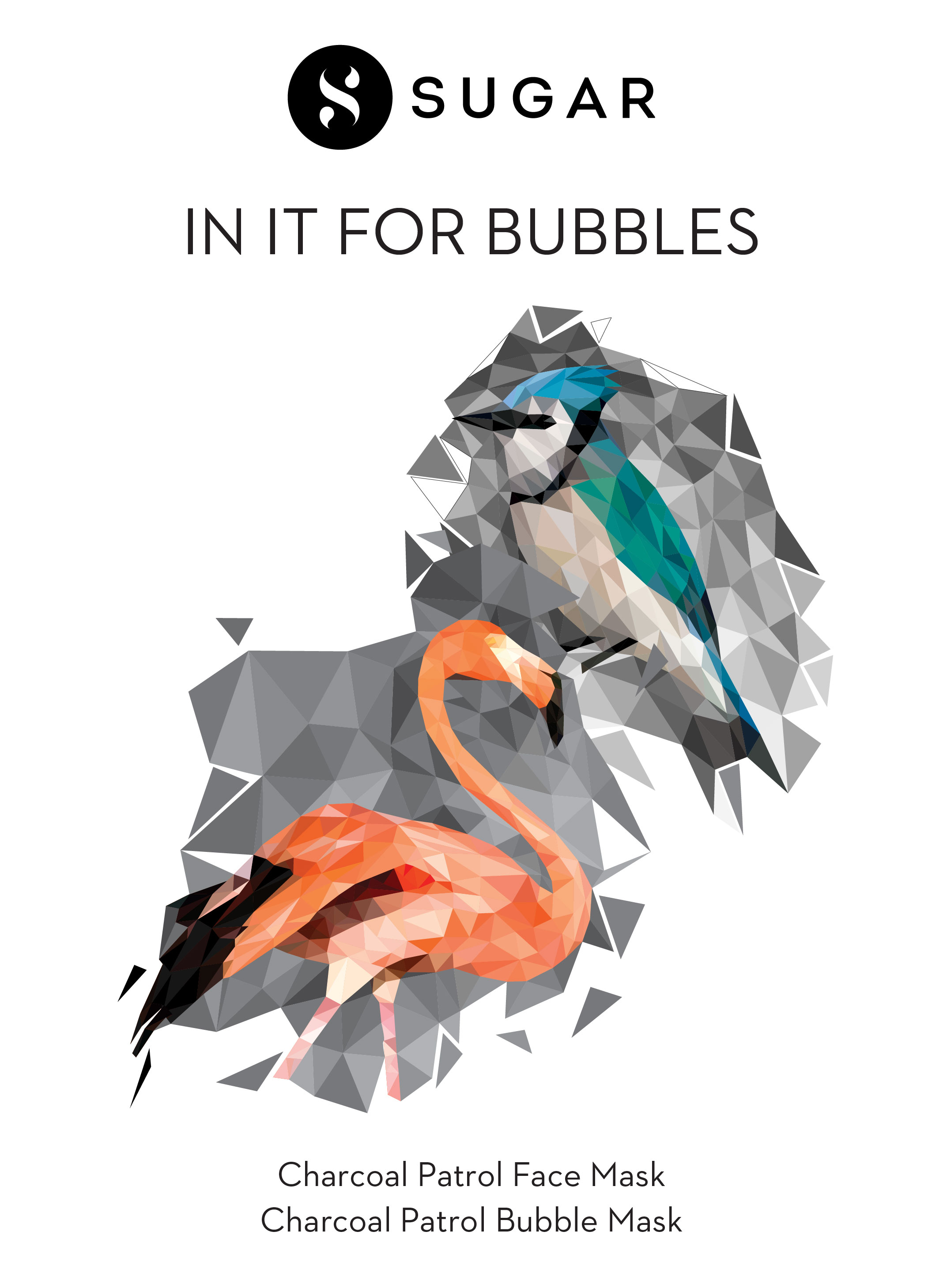 SUGAR In It For Bubbles (Pack of 12)