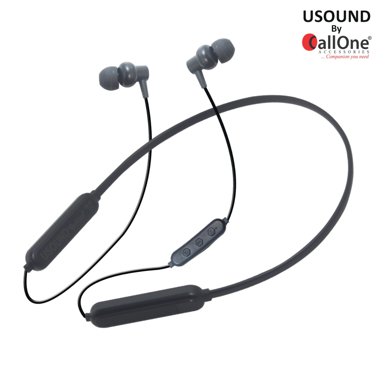 CallOne USound Wireless Bluetooth Headset COBT-X7S