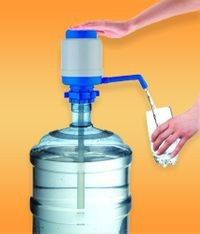 Vittamix Bislery bottle dispenser Water pump