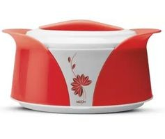Milton Imperial 1500 Thermoware Casserole  (1000 ml) - Red