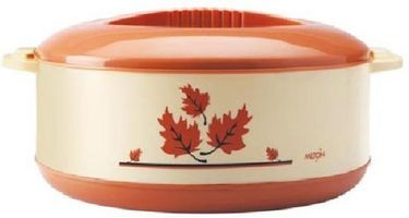 Milton orchid 1500ml Thermoware Casserole (1500 ml) - Brown