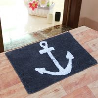 Komfort Creations Pure Cotton Door Mats ( 20 X 30  )  (Kcmat13)
