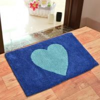Komfort Creations Pure Cotton Door Mats ( 20 X 30  )  (Kcmat41)