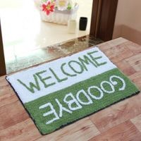 Komfort Creations Pure Cotton Door Mats ( 20 X 30  )  (Kcmat22)