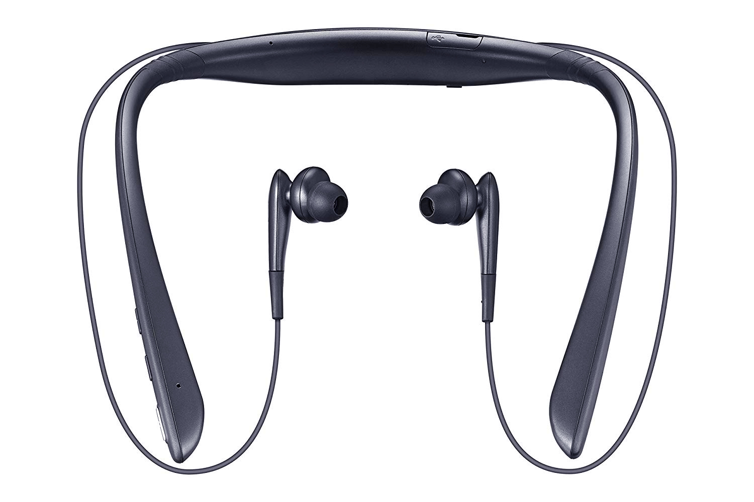 Jogger U Pro Bluetooth Wireless in-Ear Headphones with Microphone (Blue)