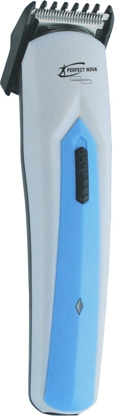 Perfect Nova(Device Of Man) PNHT 9937 Professional Runtime: 45 min Trimmer for Men????(White)