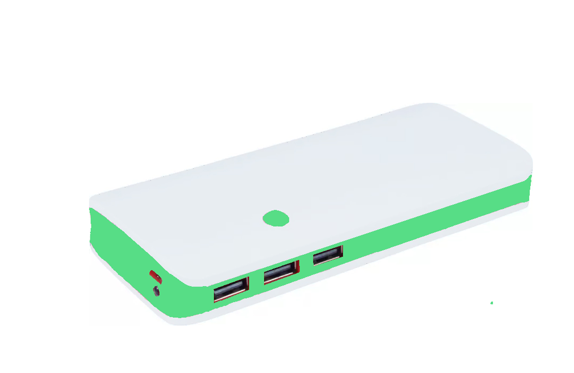 HBNS P3 20000mAh Power Bank With Fast Charging Speed,Lithiom ion Battery,Fast Charger