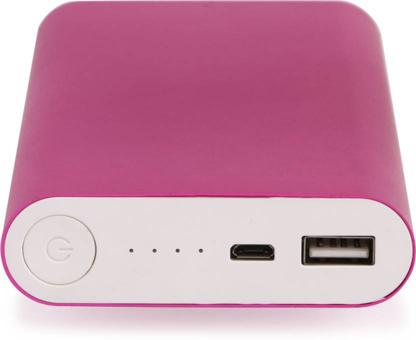 HBNS 10400mAh Power Bank With Fast Charging Speed,Lithiom ion Battery,Fast Charger