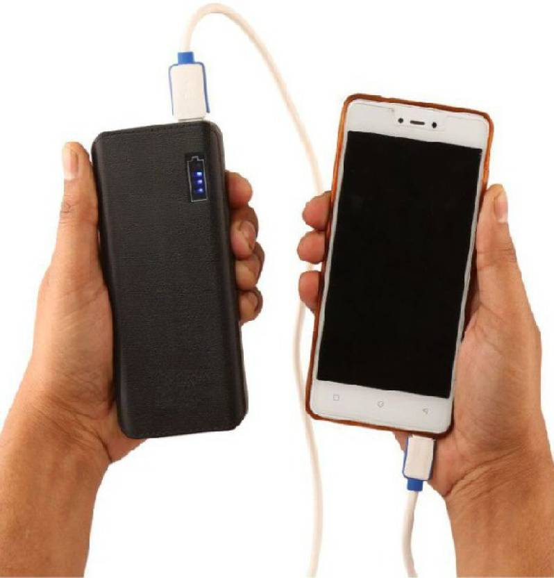 HBNS Y2 20000mAh Power Bank With Fast Charging Speed,Lithiom ion Battery,Fast Charger