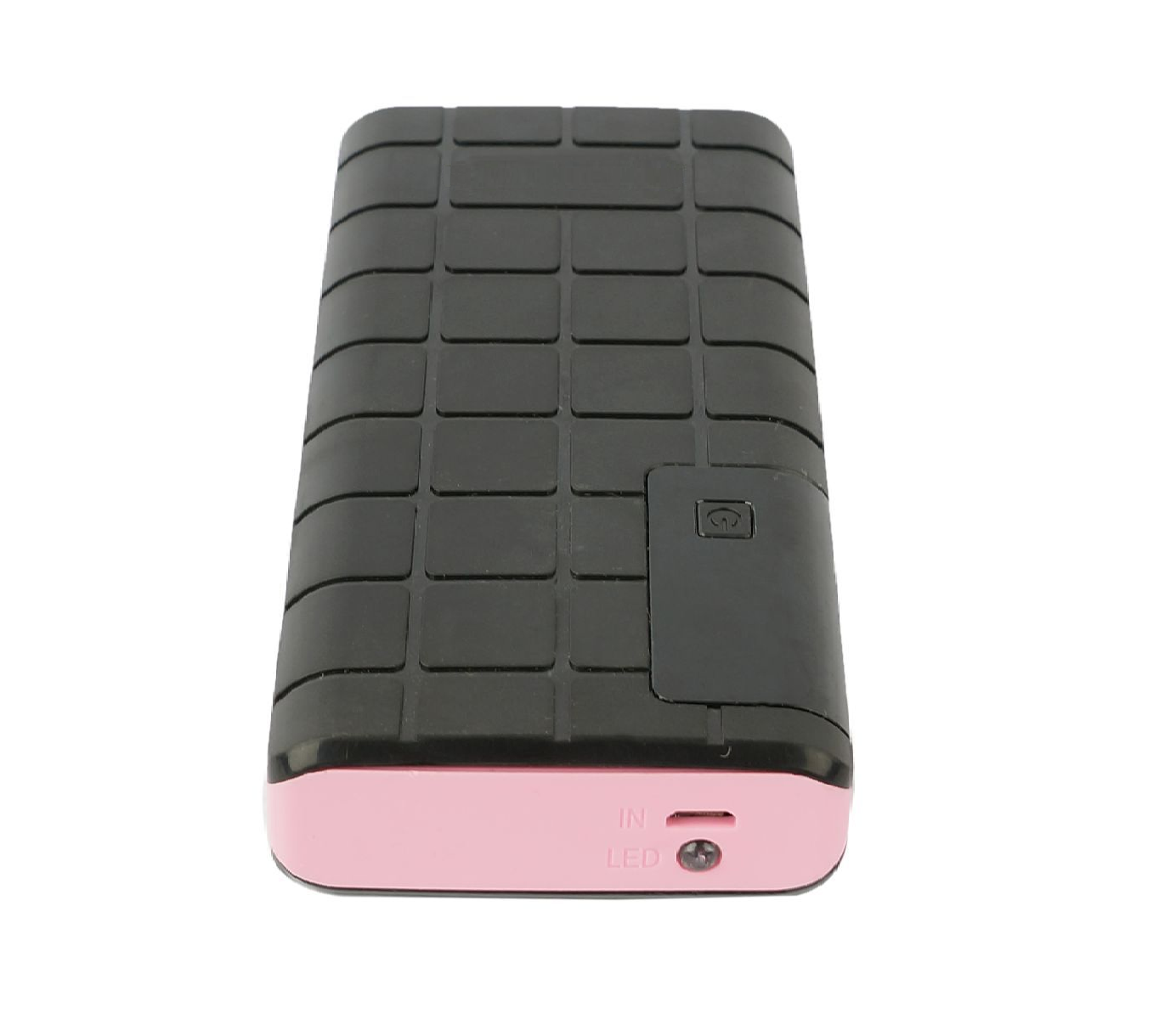 HBNS Check Box 20000mAh Power Bank With Fast Charging Speed,Lithiom ion Battery,Fast Charger