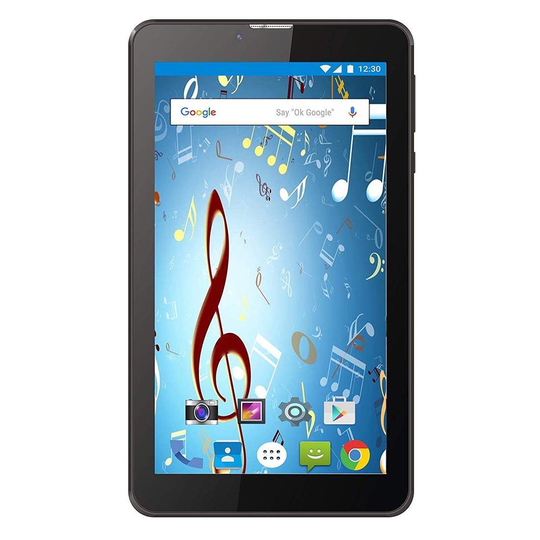 IKall N9 (1+8) Tablet - Black