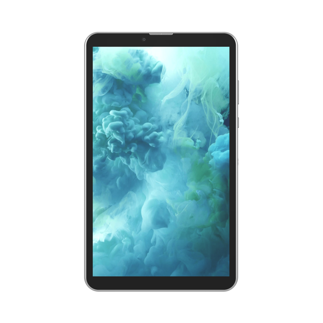 I Kall N3 New 4+32GB 7 inch with Wi-Fi+4G  Calling Tablet (Green)