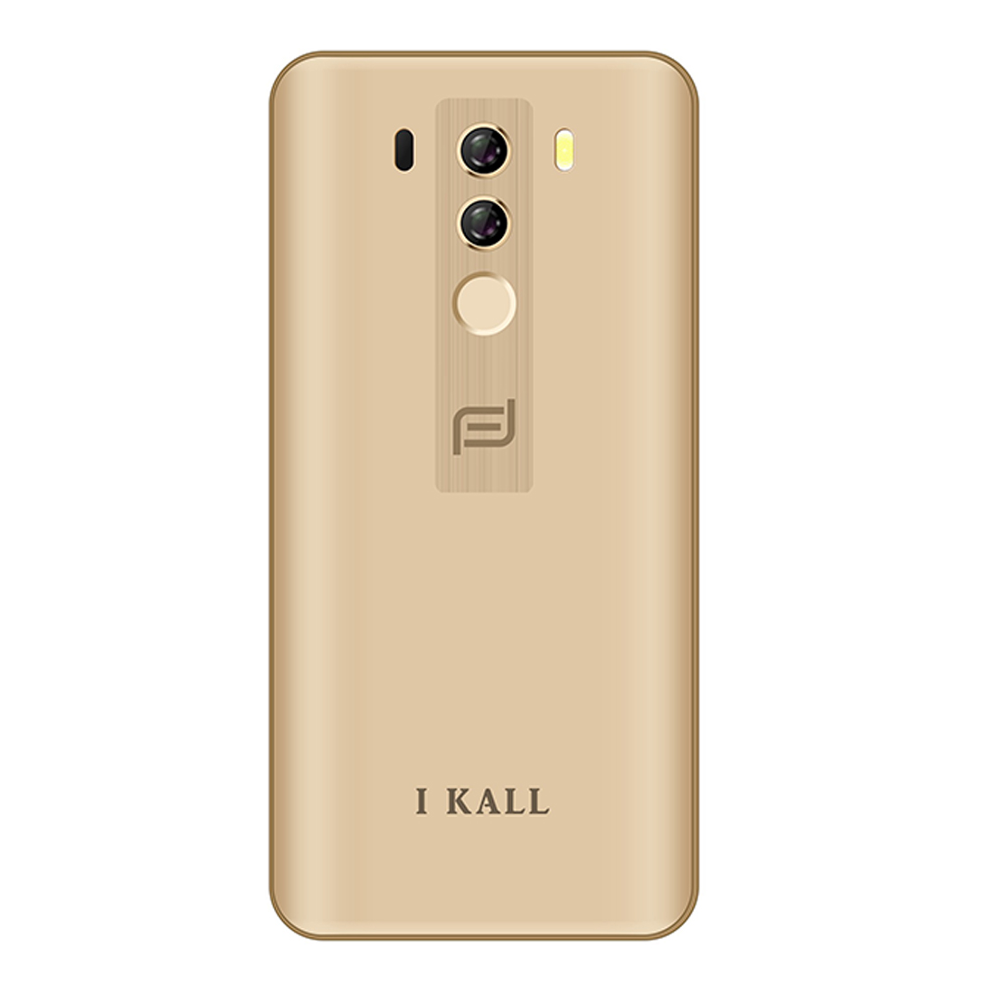 I Kall K4 Smart Phone - Gold