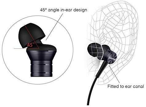 1MORE Piston Fit Earphone with Mic